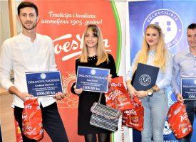 MLADE SNAGE Najbolji bjelovarski studenti o planovima za budućnost