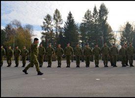Završila još jedna hrvatska vojna misija u Poljskoj