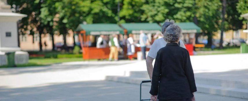 ISTRAŽILI SMO Naši umirovljenici nemaju više najmanje penzije