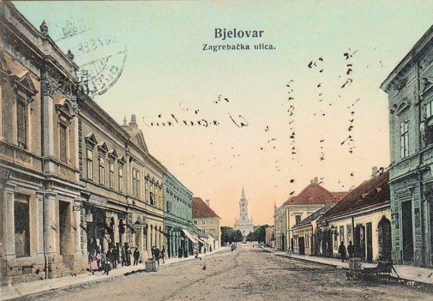 Uredno složena lokalna povijest za europsku priču