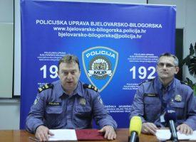 Policija provodi istragu nad svojim 'nestašnim' službenicima