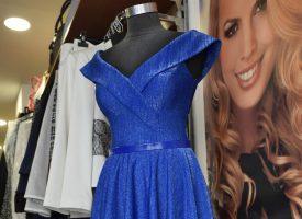 MODNI SALON 'LILLY' Idealne modne kreacije za blagdanske domjenke i najluđu noć u godini