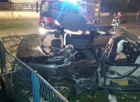 NEPRAVOMOĆNO Presuda za stravični udes u Hrgovljanima u siječnju 2015. godine