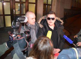 Odbijen pritvor za Ivana Đakića