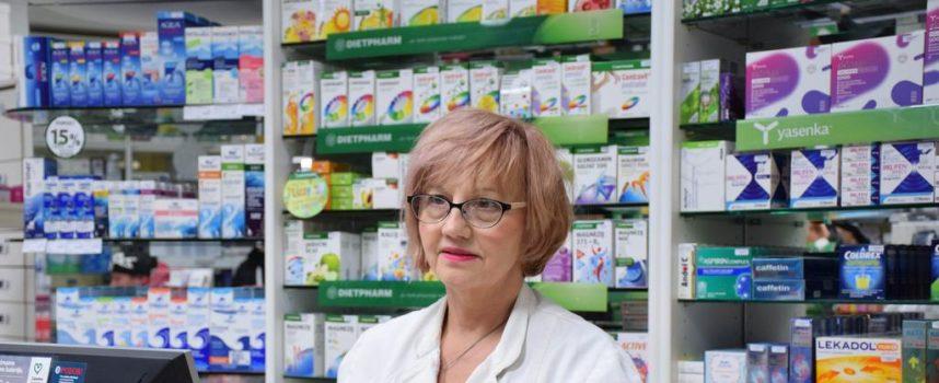 ZDRAVLJE Početkom godine pojeftinjuje niz bezreceptnih lijekova