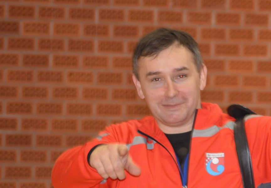 Hrvoje Cikoja ostaje trener!