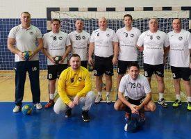 Rukometni veterani pobjednici turnira u Varaždinu