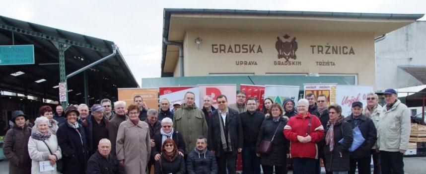 KOMUNALNI IZBORI Damir Bajs čestitao koaliciji HSLS-HSS na pobjedi