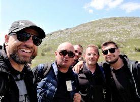 DNEVNIK HRABROSTI Promocija filma o braniteljima za idući Dan Grada