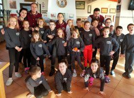 MALA 'EKSPEDICIJA' NA SLJEMENU Mali Olimpijac organizirao nezaboravnu četverodnevnu avanturu za mališane