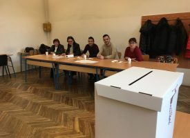 Do 15 sati glasovalo 11% Bjelovarčana