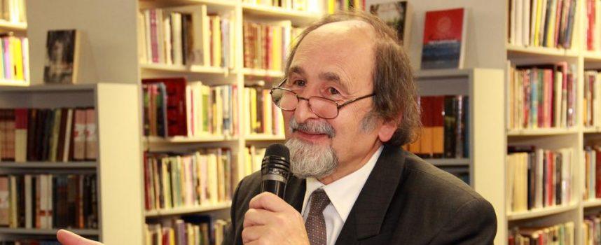 IZVAN GRANICA Mladen Medar sudjelovao na svjetskom čitanju poezije