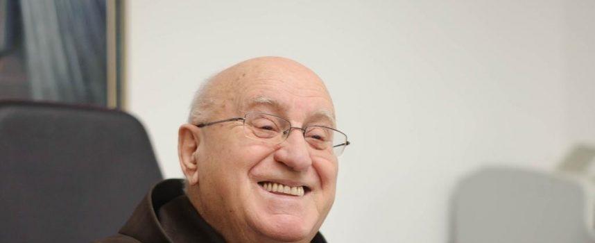 POZNATO LICE Pater Rikard Patafta – U Bjelovaru sam našao ljude s kojima dijelim veliku ljubav