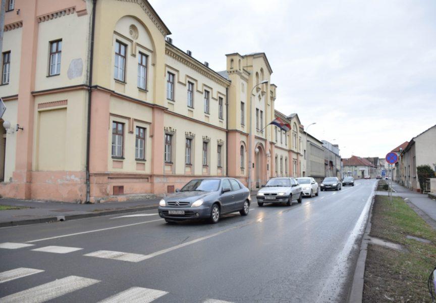 Projektiranje ceste do Rakitnice samo 650 tisuća kuna