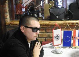 Udruga slijepih Bjelovar kreće u edukaciju svojih članova