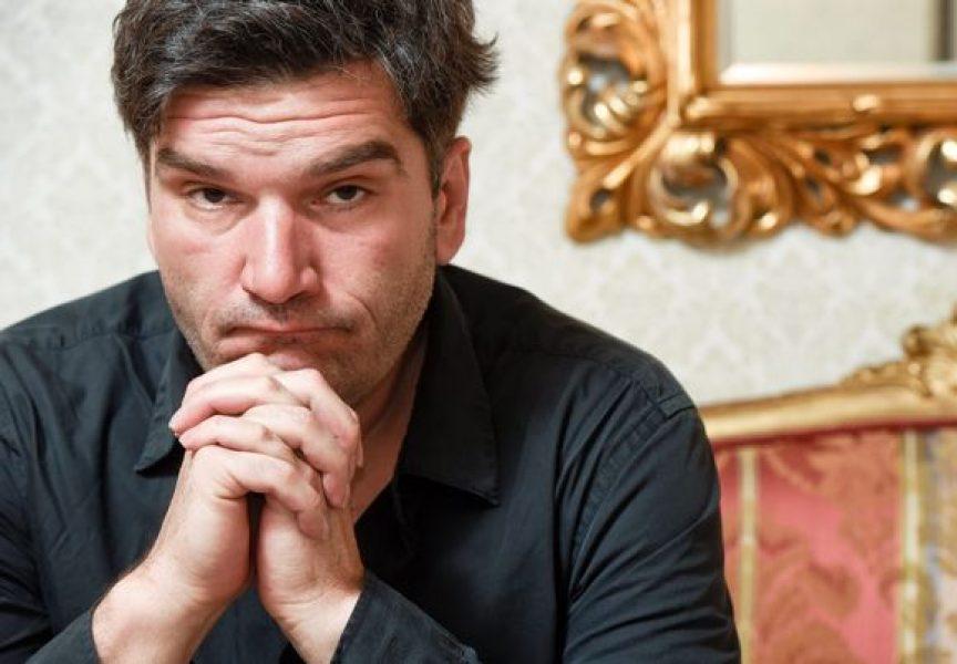 BOJAN NAVOJEC – Film 'Mali' ću prvi put u cijelosti pogledati sa svojim Bjelovarčanima