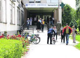 BOLNICA vs SPECIJALIZANTICA Opća bolnica dobila parnicu protiv bivše djelatnice