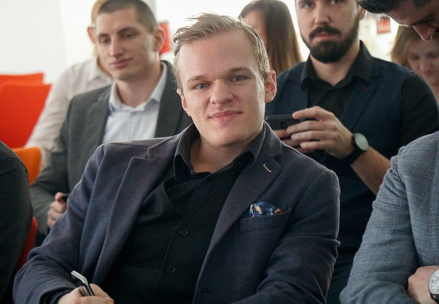 VELIKI USPJEH Mladi Bjelovarčanin na čelu uspješnog hrvatskog startupa
