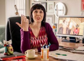 IRENA JUKIĆ PRANJIĆ – Oduvijek sam obožavala fantastičnu moć humora