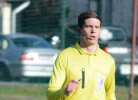 PRED VRATIMA NAJVEĆIH TEKMI Ivan Župan u UEFA Core programu