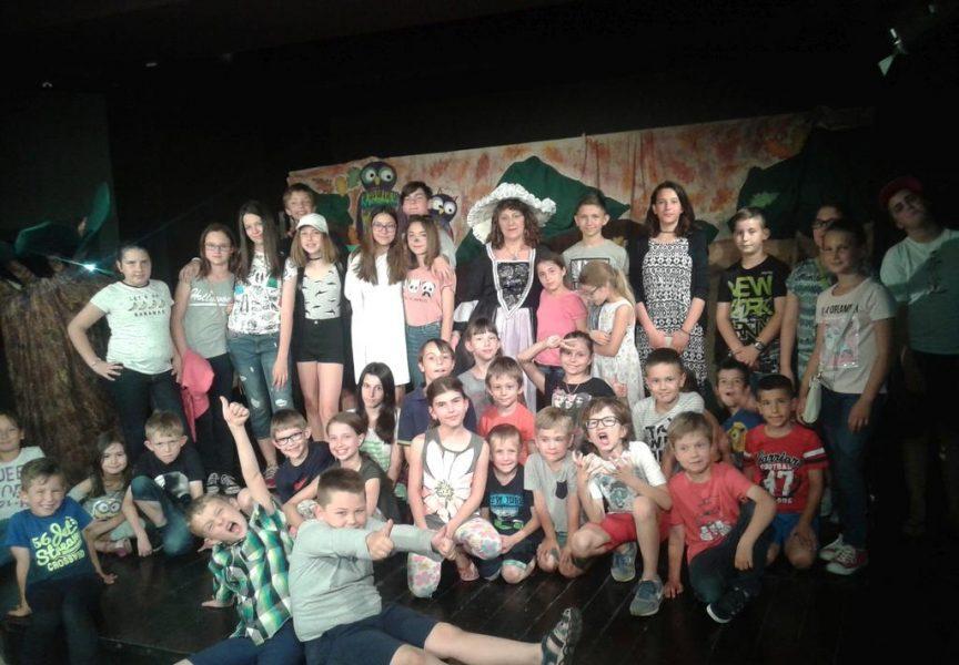 Rapsodija zanimljivih predstava u Bjelovarskom kazalištu