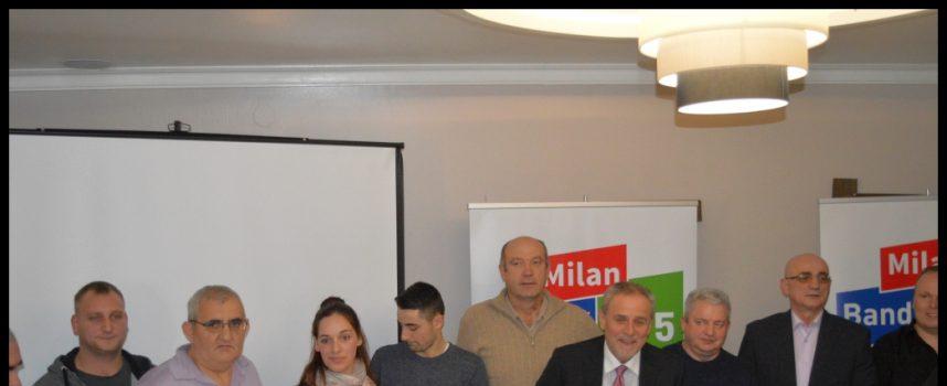 Milan Bandić 'napada' Drugu izbornu jedinicu