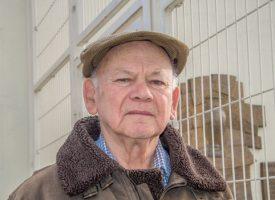 ŽELJKO SELEŠ DANAS SLAVI OKRUGLIH 90 – Profesore, sretan vam rođendan!