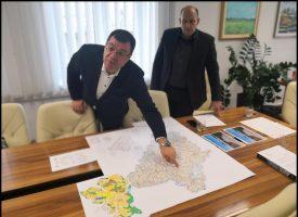 USPJEŠAN AMANDMAN U lipnju natječaj za brzu cestu do Bjelovara