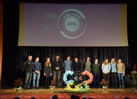 FOTO – Proglašeni najbolji sportaši BBŽ po izboru Bjelovarskog lista