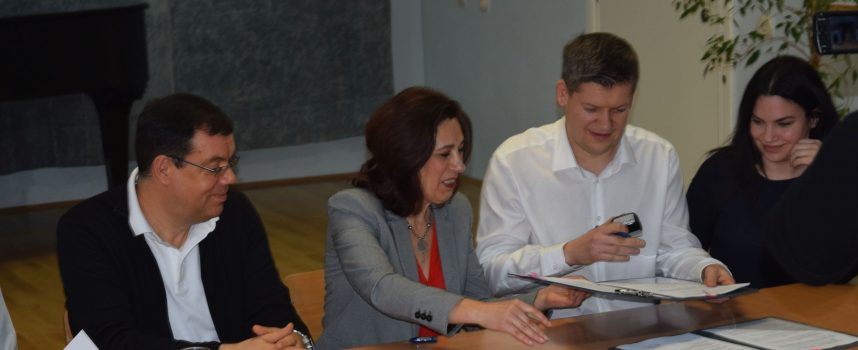 NOVA GLAZBENA ŠKOLA Počinje izrada projektne dokumentacije za gradnju nove škole