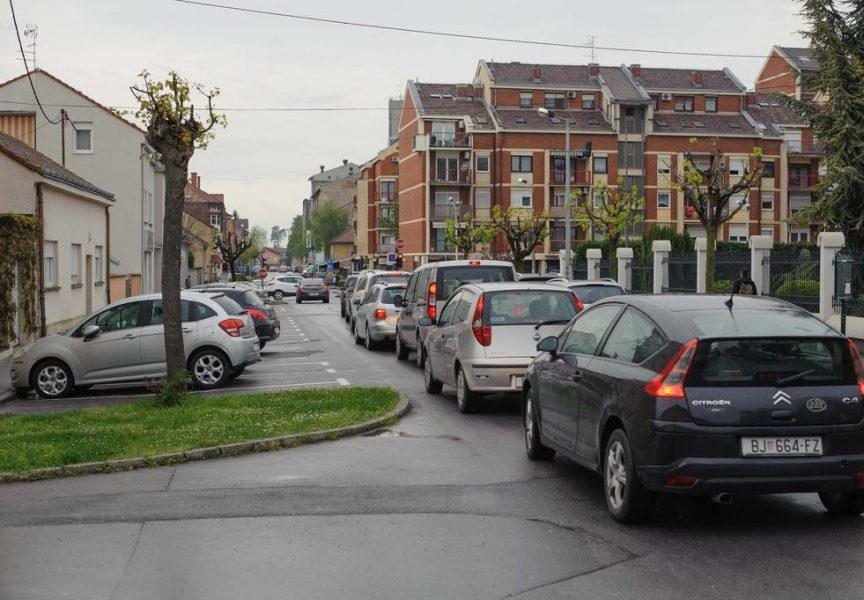 Strategija javnog prijevoza