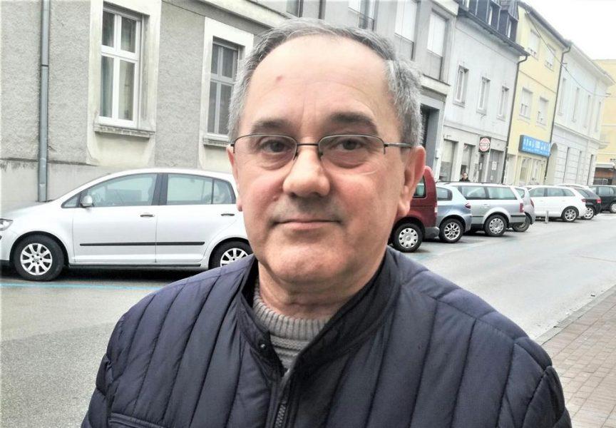 NAJDUGOVJEČNIJI KONOBAR  Veteran kojeg pamte mnoge generacije Bjelovarčana