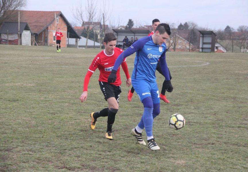 POLUSEZONA PRED VRATIMA Mladost (Ž) i Bjelovar odigrali pripremni susret