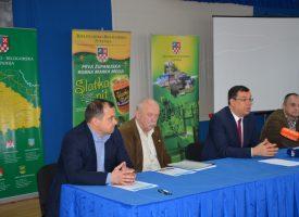 ŽUPANIJSKI KUTAK – V. Maturanec: Hvala Županiji na podršci za sve naše aktivnosti