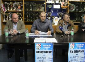 Marko Ćurić: NK Bjelovar sam naslijedio u dugovima od pola milijuna kuna!