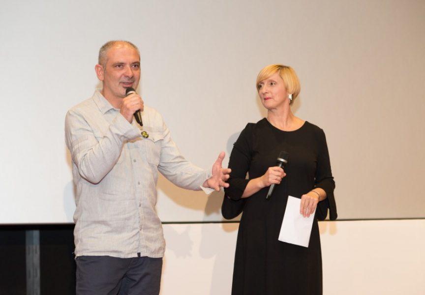 Marijana Kranjec nova predsjednica Udruge DOKUart