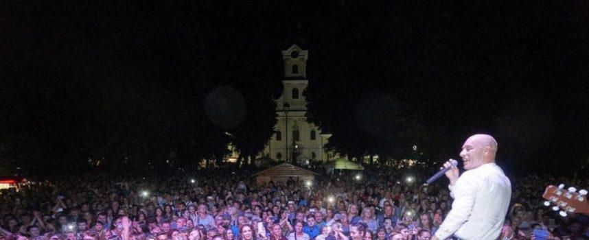 TEREZIJANA 2019 Nastupit će TBF, Željko Joksimović i Queen Tribute Band