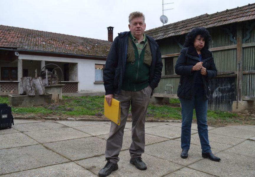 Otvorena peticija za spas Višnje i Zdravka Peveca