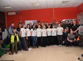 OD RIBNJAKA DO PACIFIKA Podršku Argonautima dala i predsjednica Kolinda Grabar – Kitarović