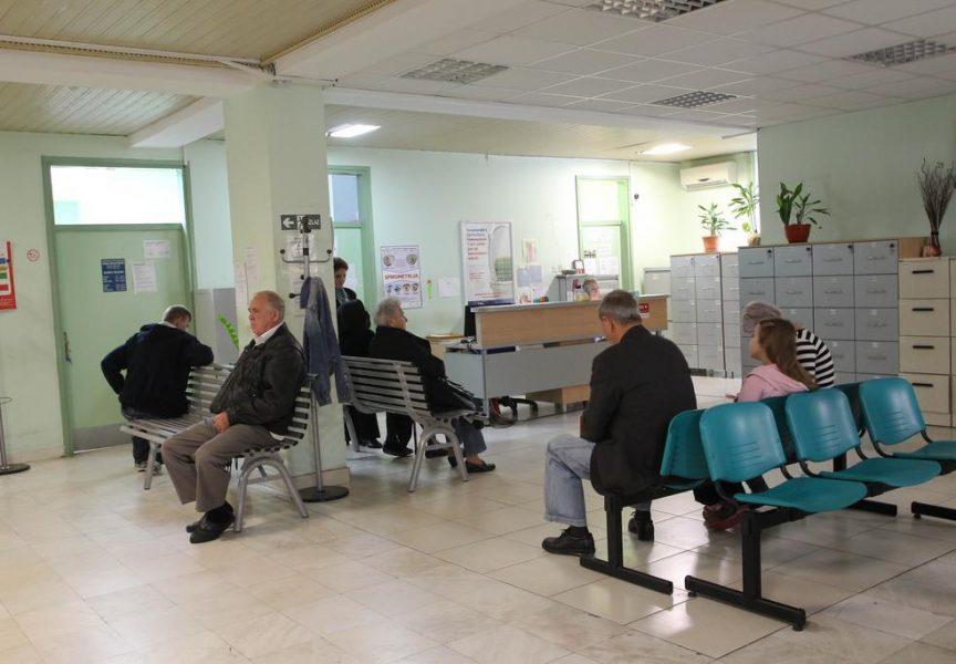 BOLOVANJA Nakon dugo vremena zabilježen lagani pad postotka bolovanja na razini županije
