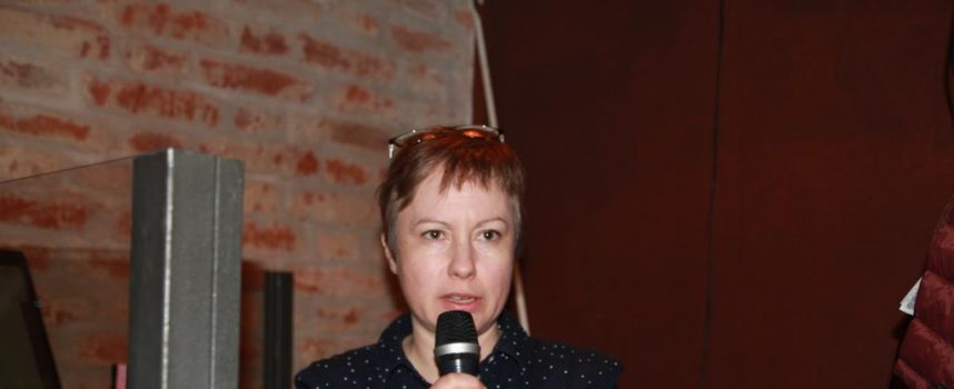 "Popularna ""lovkinja"" Morana Zibar vodila Bjelovarski pub kviz"