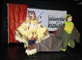MALI BOK -Najnagrađivanija predstava otvara festival!