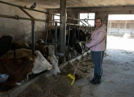 PONOS NAŠEG KRAJA Podižu šest kćeri, šire posao i povlače novac iz EU fondova