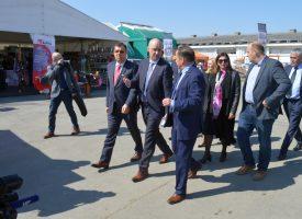 Otvorenje Proljetnog sajma prštalo od optimizma