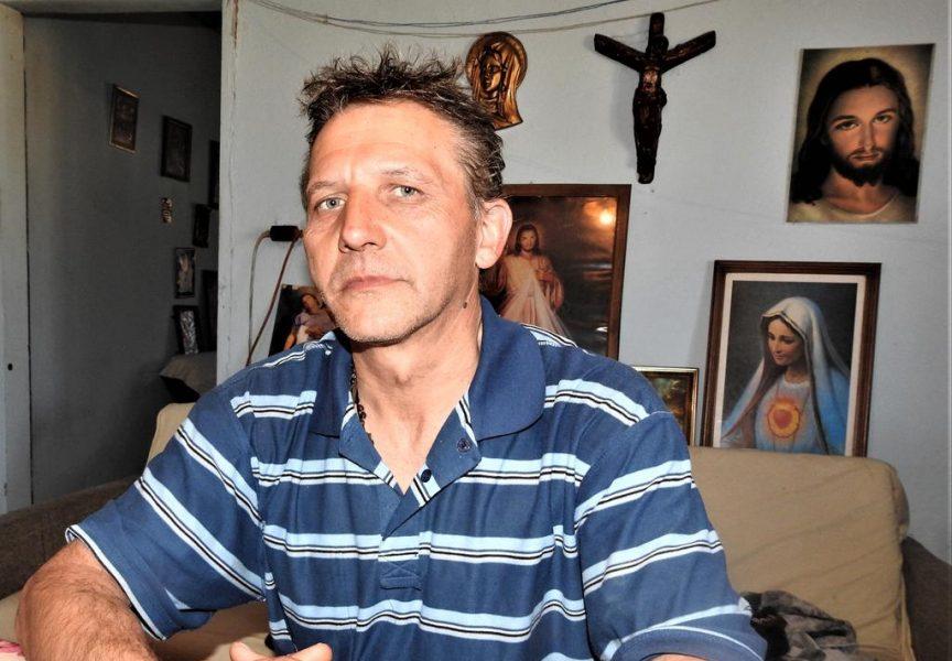 Policija surađivala s bjelovarskim vidovnjakom Valečićem zbog tragedije u Palovcu
