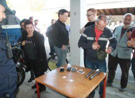 TKO JE TRŽIO, TRŽIO JE Na javnoj dražbi prodano 16 bicikala