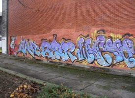 GRAFITI I NATPISI Poruke koje svi vide, a samo rijetki reagiraju
