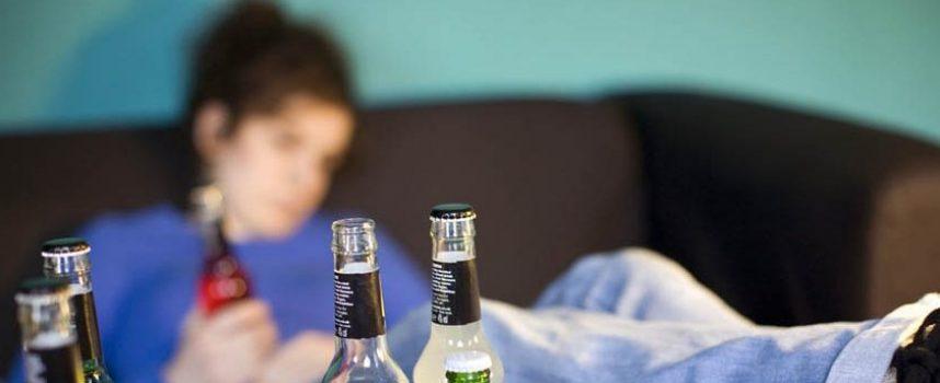 Naša županija je u vrhu godišnje potrošnje alkohola po glavi stanovnika