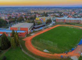 GRADSKI STADION Uskoro izgradnja pomoćnog nogometnog igrališta