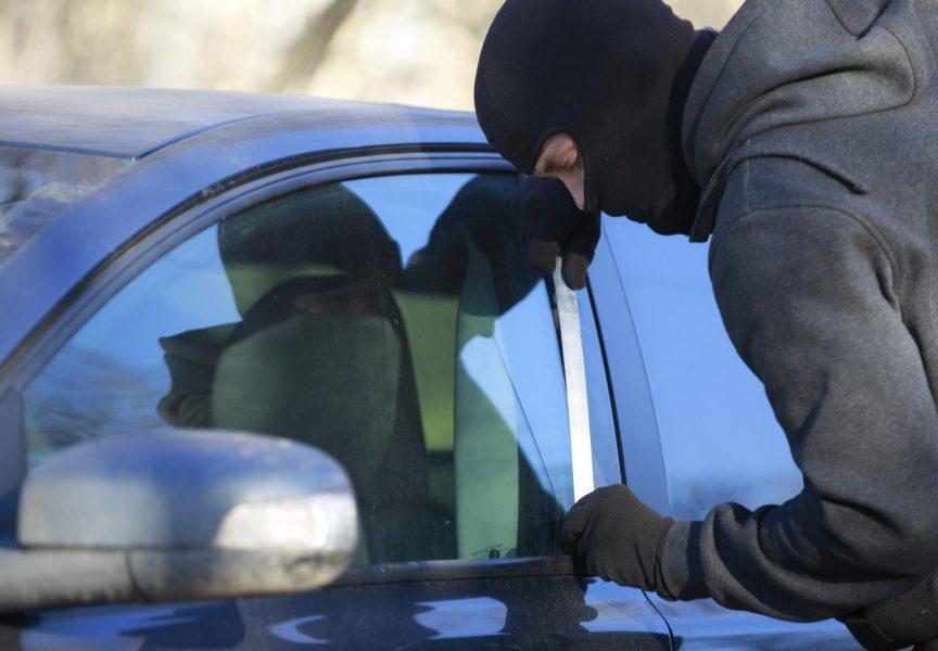 POLICIJA IMALA PUNE RUKE POSLA  Blagdan u znaku lopova i fizičkih sukoba